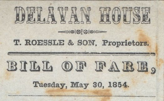 delavan house menu 1884 crop
