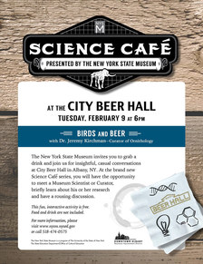 nysm science cafe poster