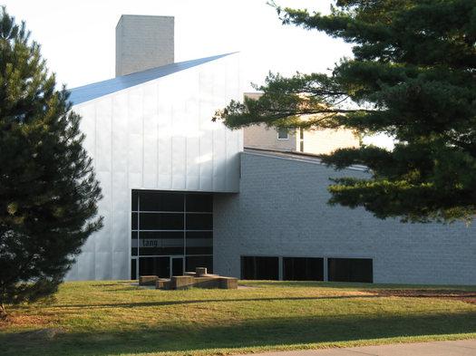 tang teaching museum skidmore exterior 2012