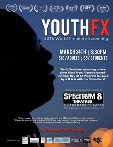 YouthFX screening 2016 poster