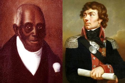 agrippa hull and thaddeus kosciuszko