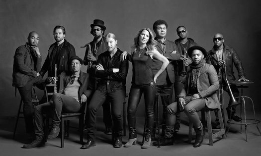 tedeschi trucks band 2016