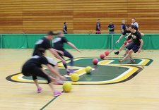 Kearney Cup Dodgeball Tournament