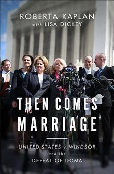 Kaplan Then Comes Marriage cover