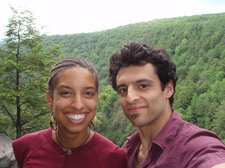 Soul Fire Farm Leah Penniman and Jonah Vitale-Wolff