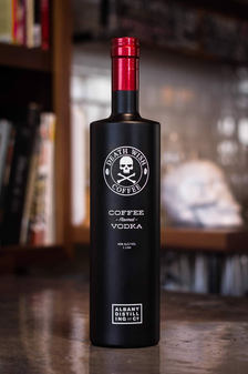death wish coffee vodka albany distilling