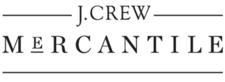 j crew mercantile logo