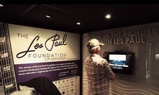 les paul touring exhibit