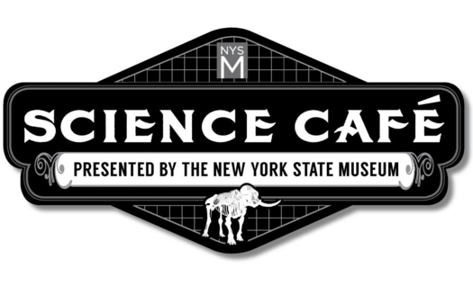 State Museum Science Cafe logo