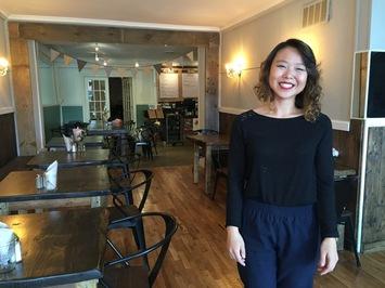 Sunhee's Kitchen Jinah Kim