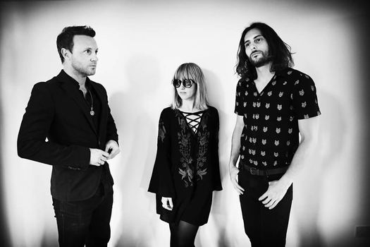 The Joy Formidable 2016