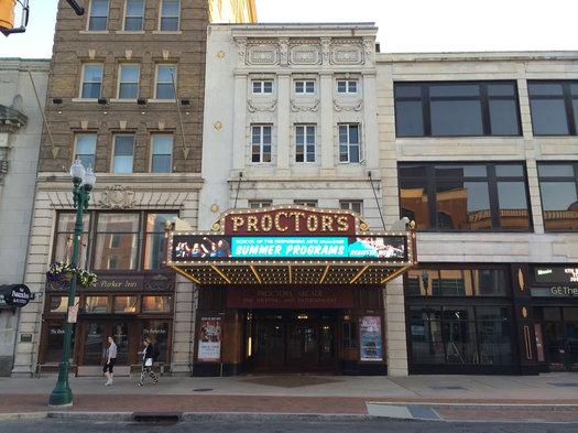 Proctors exterior 2016-June