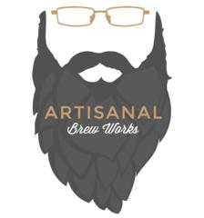 artisanal brew works logo