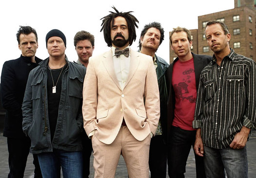 counting crows 2016