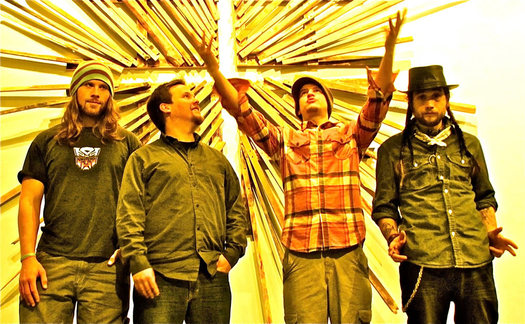 twiddle the band