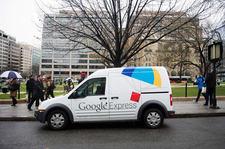 google express van