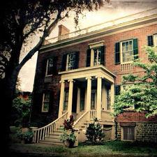 ten broeck mansion filtered