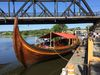 viking ship in waterford 2016-09-07