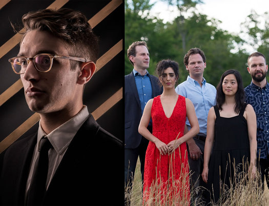 San Fermin and NOW Ensemble