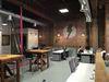Troy Innovation Garage interior