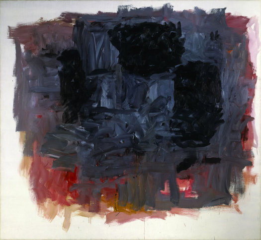 Smoker by Philip Guston ESP art collection