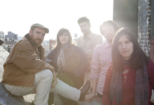Stephin Merritt and The Magnetic Fields
