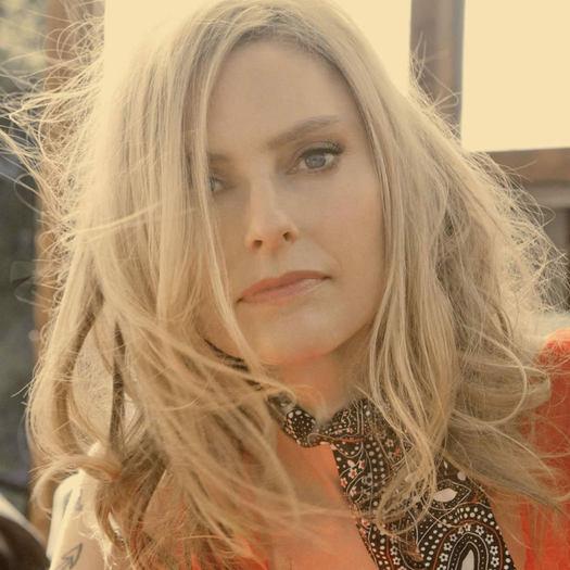 musician Aimee Mann