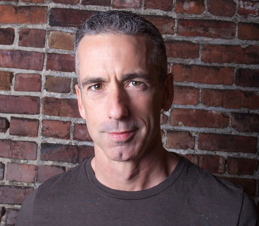 sex columnist Dan Savage 2016