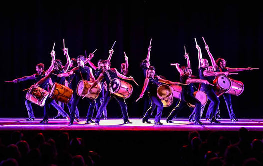 dance company Che Malambo