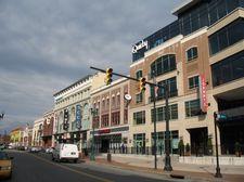 downtown Schenectady State Street 2014