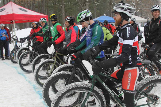saratoga fat bike rally