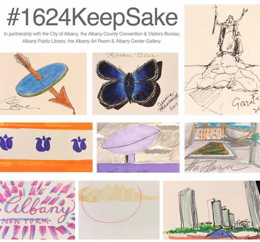 1624 Keepsake Challenge