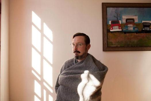 John Hodgman 2017
