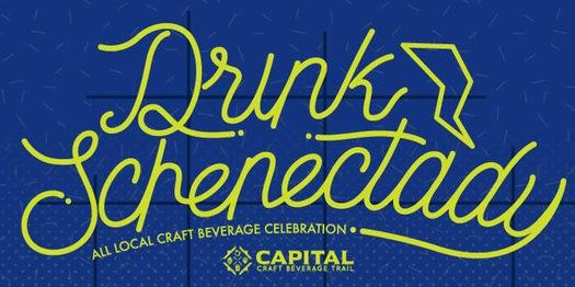 drink schenectady logo