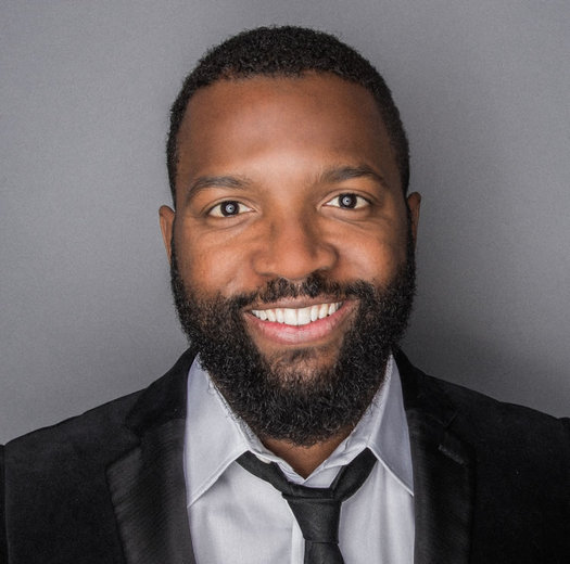 writer Baratunde Thurston