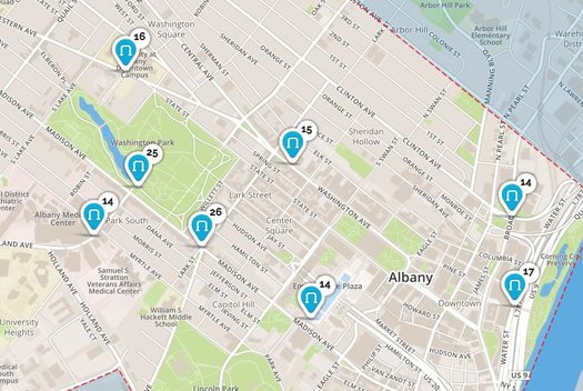 bike share suggestion map 2017-04-13