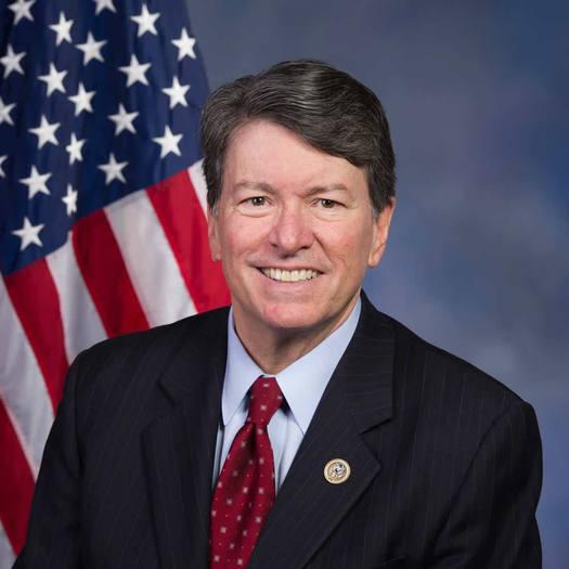 John Faso Congressional portrait
