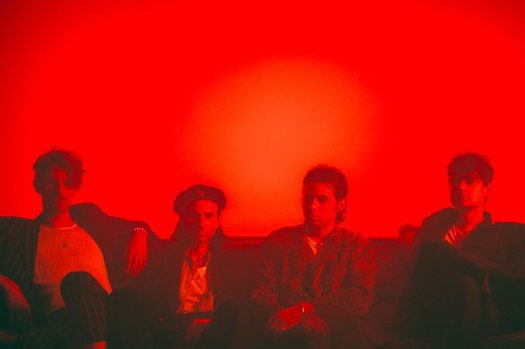 the band foster the people
