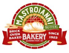 Mastroianni Bakery logo