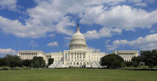 US Capitol Martin Falbisoner CC