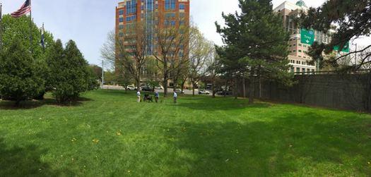 Wallenberg Park