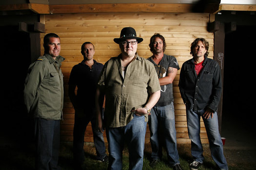 the band Blues Traveler