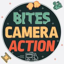 Downtown Albany BID Bites Camera Action logo