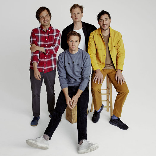 the band Grizzly Bear