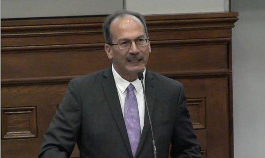 Ualbany president Havidan Rodriguez
