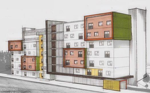 Ida Yarbrough redev phase2 renderings cropped