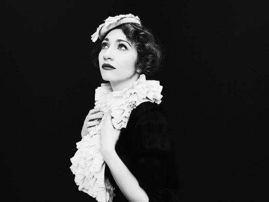 musician Regina Spektor