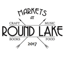 markets at round lake 2017 logo