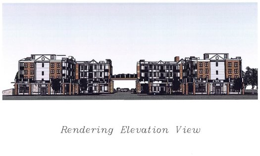 Albany planning board 2017-09-19 60 Colvin rendering