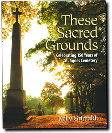 St Agnes These Sacred Grounds cover